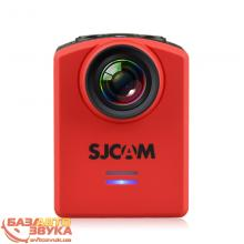 Камера для экстрима SJCAM M20 (2K, Gyro, WiFi) Red