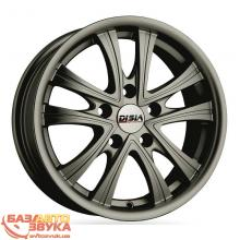 Диски Disla Evolution 508 GM (R15 W6.5 PCD5x112 ET35 DIA67.1)