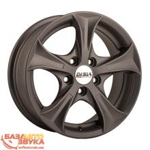 Диски Disla Luxury 506 GM (R15 W6.5 PCD4x114.3 ET35 DIA67.1)