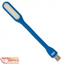 Фонарь-лампа JUST USB Torch Blue LED-TRCH-BLUE