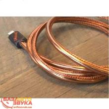 iPhone/iPod/iPad адаптер PlusUs Lifestar Premium Copper Foil Lightning to USB Cable 1m (LST2107100), Фото 3