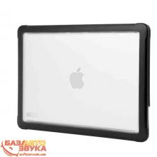 Чехол для ноутбука STM Dux Black (stm-122-094MY-01) for MacBook Pro 13 Retina