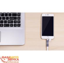 iPhone/iPod/iPad адаптер NILLKIN Plus Cable II - 1M White 120см (6274423), Фото 5