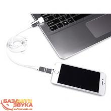 iPhone/iPod/iPad адаптер NILLKIN Plus Cable II - 1M White 120см (6274423), Фото 7