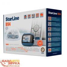 Автосигнализация Starline B94 CAN-LIN 2SLAVE