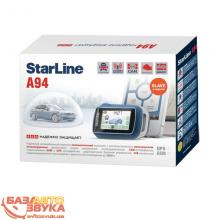 Автосигнализация Starline A94 CAN-LIN 2SLAVE