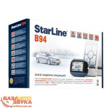 Автосигнализация Starline B94 CAN-LIN GSM/GPS 2SLAVE