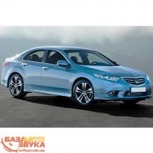 Блокиратор КПП Fortus MTL 1255 B HONDA Accord 2008- (типтроник)