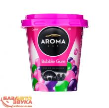 Ароматизатор Aroma Car 92778 CUP Gel BUBBLE GUM 130г
