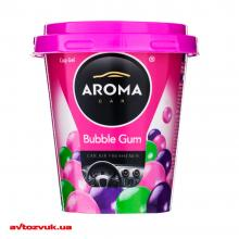 Ароматизатор Aroma Car Cup Gel Bubble Gum 92778 130г