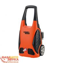 Минимойка Black Decker PW 1600 SL