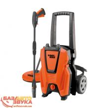 Минимойка Black Decker PW 1600 WS