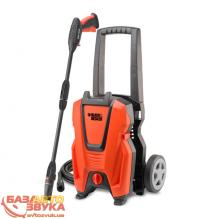 Минимойка Black Decker PW 1800 WS