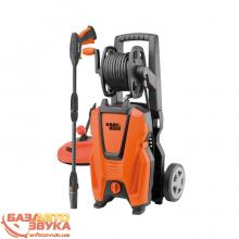 Минимойка Black Decker PW 1800 WSR