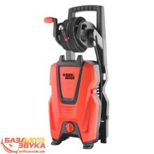 Минимойка Black Decker PW 1800 WM