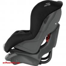 Детское автокресло BRITAX-ROMER FIRST CLASS plus Cosmos Black 2000022951, Фото 4