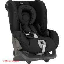 Детское автокресло BRITAX-ROMER FIRST CLASS plus Cosmos Black 2000022951, Фото 5