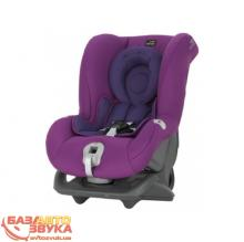 Детское автокресло BRITAX-ROMER FIRST CLASS plus Mineral Purple 2000022954