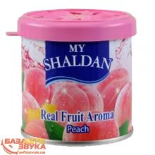 Ароматизатор My Shaldan Peach 80g 4666