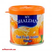 Ароматизатор My Shaldan Real Fruit Aroma Orange 0031 80г