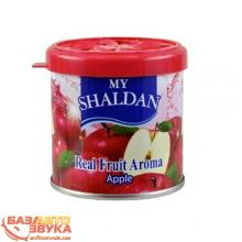 Ароматизатор My Shaldan Apple 80g 1144