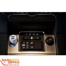 FM Трансмиттер Xiaomi RoidMi 2S Bluetooth Car BFQ02RM White/Gold Limited Edition, Фото 3
