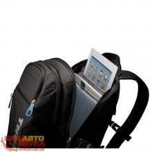 Рюкзак THULE Crossover 21L MacBook Backpack (TCBP-115) Black - TCBP115K, Фото 4