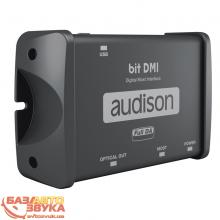 Процессор Audison Bit DMI Digital Most Interface