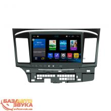 Штатная магнитола Sound Box ST-4450 для Mitsubishi Lancer X