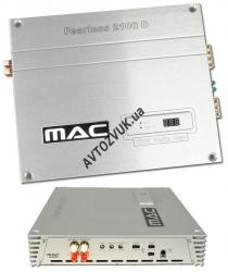 Усилитель Mac Audio Fearless 2100 D