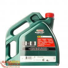 Моторное масло CASTROL MAGNATEC STOP-START 5W-30 A3/B4 4л, Фото 3