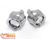 Линзы InfoLight G5 Ultimate с LED АГ, Фото 7