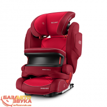 Кресло RECARO Monza Nova IS Indy Red 6148.21505.66