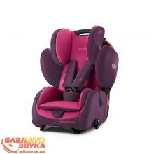 Кресло RECARO Young Sport Hero Power Berry 6203.21508.66