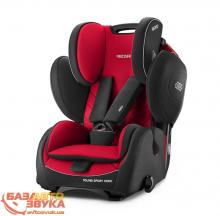 Кресло RECARO Young Sport Hero Racing Red 6203.21509.66
