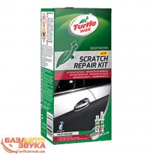 Полироль TURTLE WAX SCRATCH REPAIR KIT MULTI (FG7609)