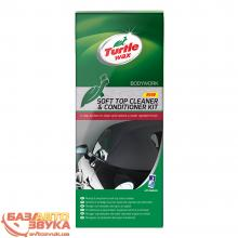 Полироль TURTLE WAX GREEN LINE SOFT TOP KIT (FG7610)