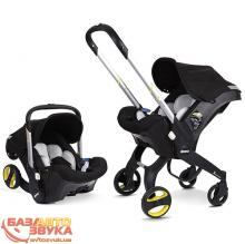 Кресло DOONA Infant Car Seat black ( SP 101-20-001-015)