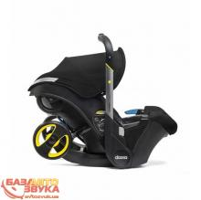 Кресло DOONA Infant Car Seat black ( SP 101-20-001-015), Фото 2