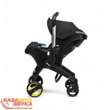 Кресло DOONA Infant Car Seat black ( SP 101-20-001-015), Фото 3