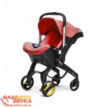 Кресло DOONA Infant Car Seat red (SP101 -20-003-015)