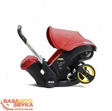 Кресло DOONA Infant Car Seat red (SP101 -20-003-015), Фото 2