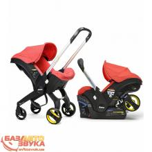 Кресло DOONA Infant Car Seat red (SP101 -20-003-015), Фото 3