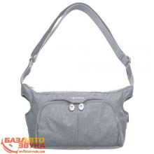 Сумка для коляски DOONA Essentials bag/grey SP 105-99-006-099