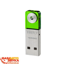 Флеш память Verico USB 16Gb Firefly Green VR16-16GGR1G