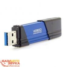 Флеш память Verico USB 32GB Evolution MKII Navy Blue USB 3.0 VP46-32GBV1G, Фото 3