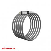 iPhone/iPod/iPad адаптер FuseChicken USB Cable to Lightning Armour Charge 2m (SBC200): Купить за 1118 грн