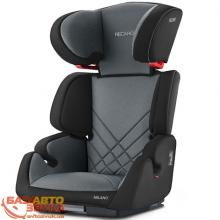 Кресло RECARO Milano Seatfix Carbon Black 6209.21502.66