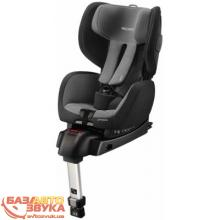 Кресло RECARO OptiaFix Carbon Black 6137.21502.66
