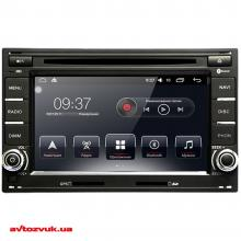 Штатная магнитола AudioSourceS T90-410A для Volkswagen